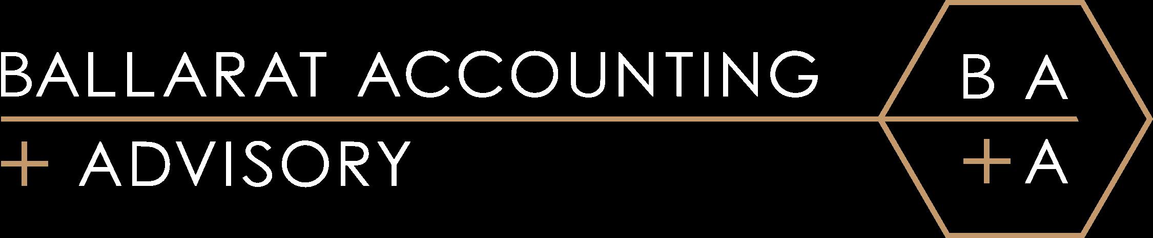 Ballarat Accounting and Advisory Logo